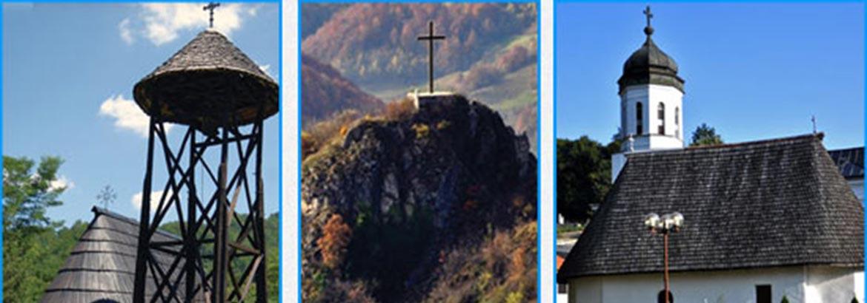 Crkve Osečanske