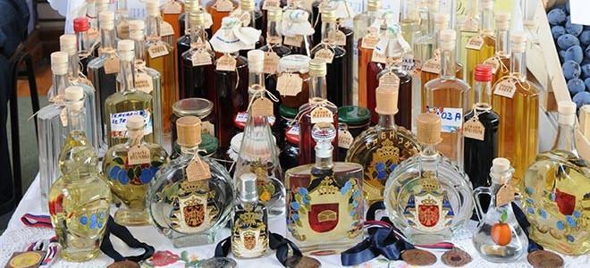 IZVEŠTAJ KOMISIJE ZA OCENJIVANJE KVALITETA JAKIH ALKOHOLNIH PIĆA