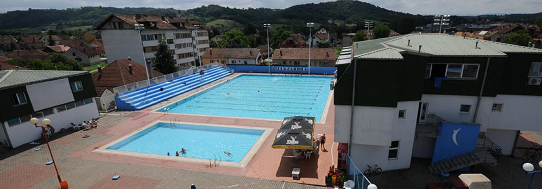 Sportski centar Osečina